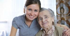 Respite Caregiver