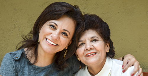 We Support Live-In Caregivers