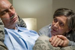 Caregiver-Spouse
