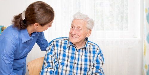 Looking for Care in a Family-Based Setting?
