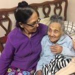 AFC Client Turns 104: Maria's Story